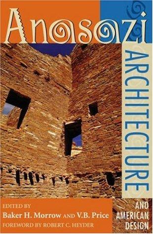 Anasazi Architecture and American Design