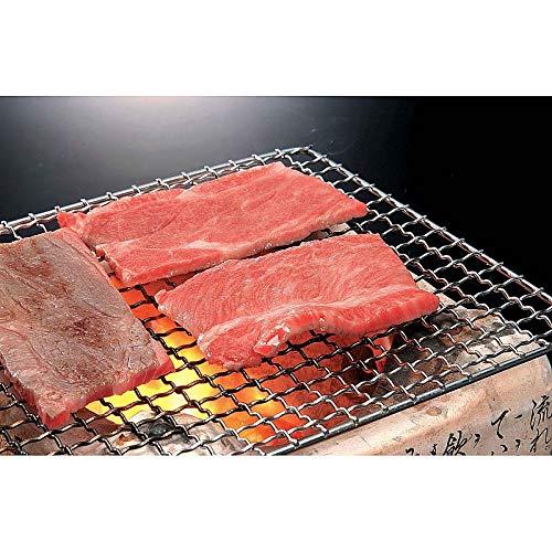 ( 産地直送 お取り寄せグルメ ) 兵庫県 神戸ビーフ 焼肉 モモ・バラ 300g