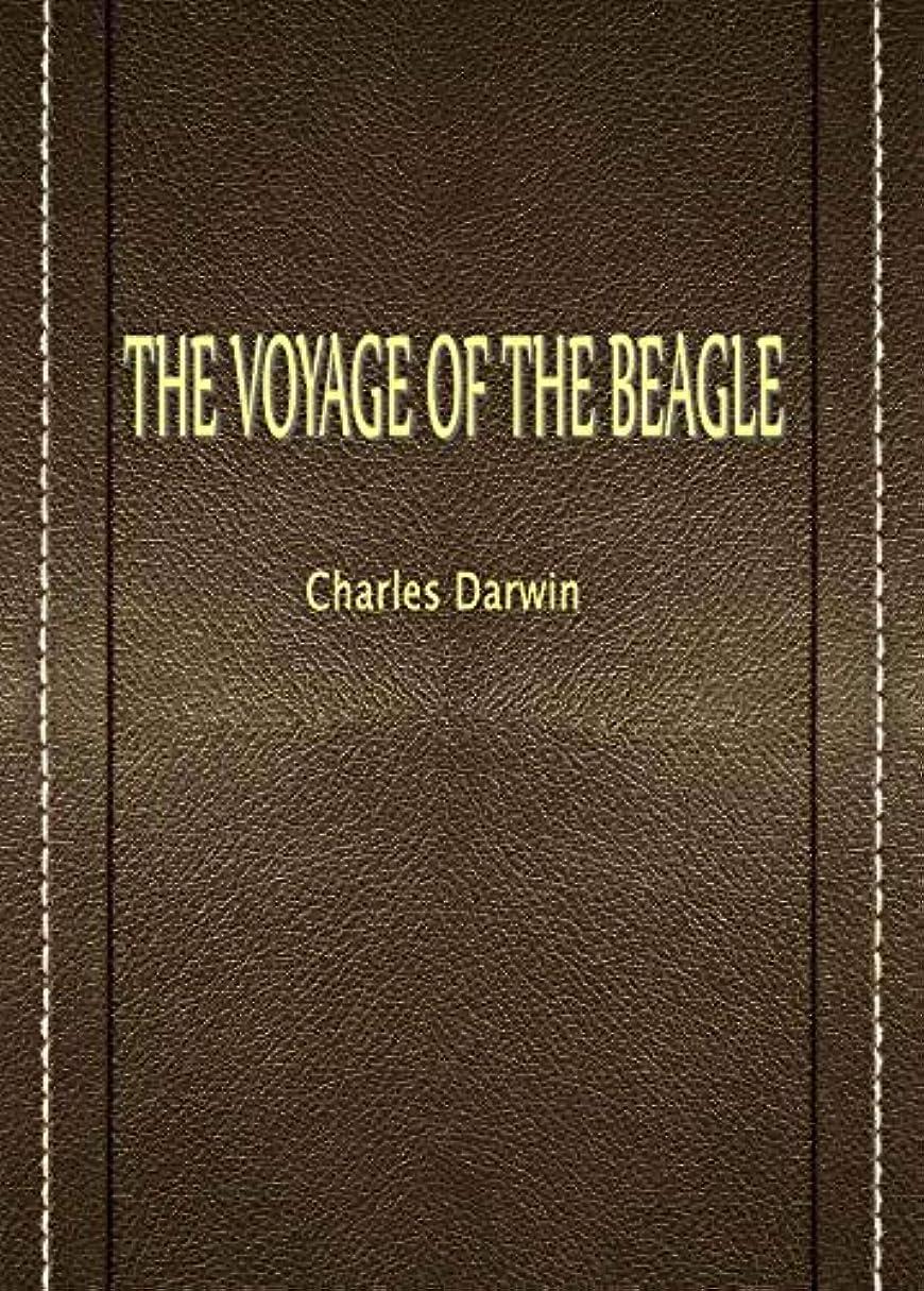 ペネロペ有名吸い込むTHE VOYAGE OF THE BEAGLE (English Edition)