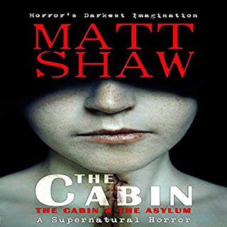 The Cabin Books cover art