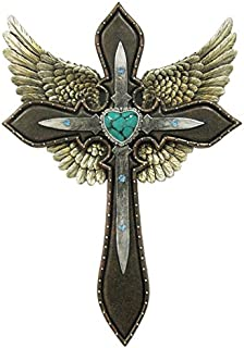 Best cross with wings Reviews
