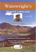 Wainright's Remote Lakeland