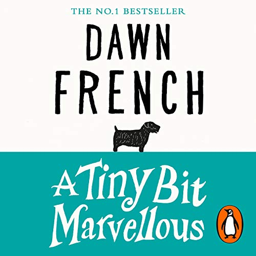 Couverture de A Tiny Bit Marvellous