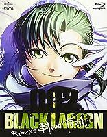 OVA BLACK LAGOON Roberta's Blood Trail Blu-ray002 [Blu-ray]