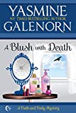 A Blush With Death (Bath and Body Book 2) (English Edition)