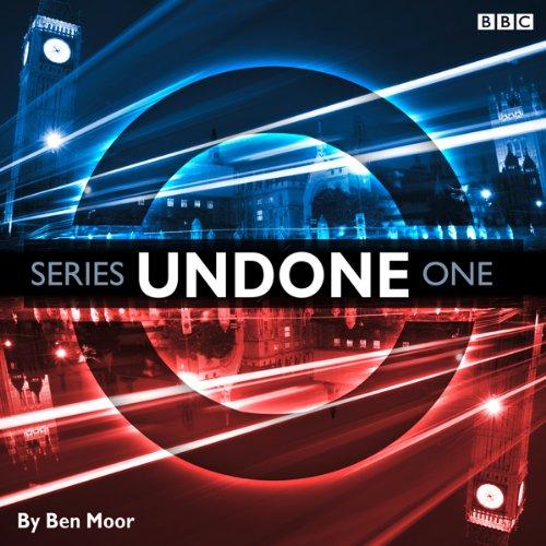 Undone: Series 1 cover art