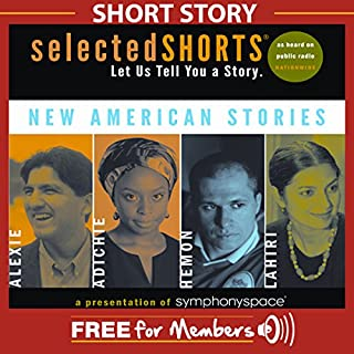 Good Living: A Free Story from Selected Shorts: New American Stories                   By:                                                                                                                                 Aleksandar Hemon                               Narrated by:                                                                                                                                 Boyd Gaines                      Length: 13 mins     324 ratings     Overall 3.3