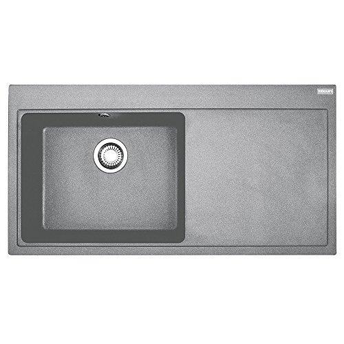 Franke MTG Küchenspüle aus Fragranit Mythos 611 114.0330.980,