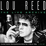 The Live Archive Classic Transmission Radio Broadcast 1970s to 1980s