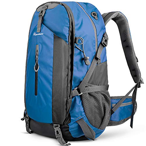 For the Adventurer - The 50L OutdoorMaster Hiking Backpack