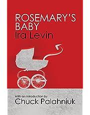 Rosemary's Baby: Introduction by Chuck Palanhiuk (English Edition)