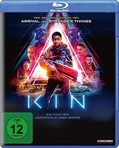 KIN [Blu-ray]