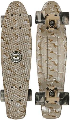 Choke Juicy Susi Elite Skateboard