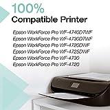 Zoom IMG-1 clorisun 35xl cartuccia d inchiostro