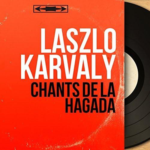 Laszlo Karvaly