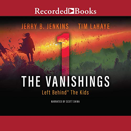 The Vanishings Titelbild