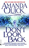 Don't Look Back (Lavinia Lake / Tobias March Book 2)