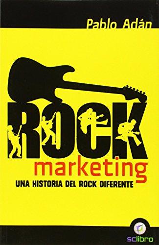 ROCK MARKETING