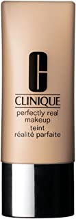 Clinique Foundation Perfectly Real Makeup