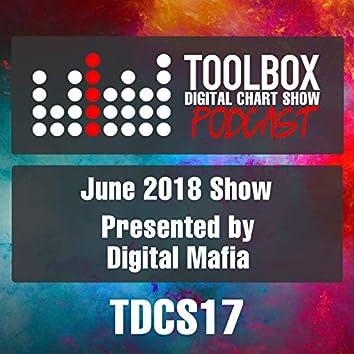 Toolbox Digital Chart Show - June 2018