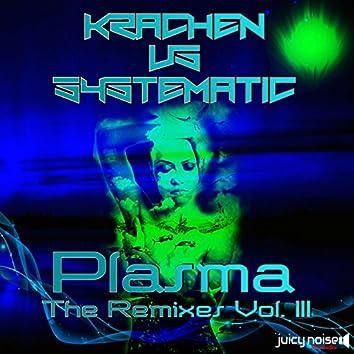 Plasma: The Remixes, Vol. 3