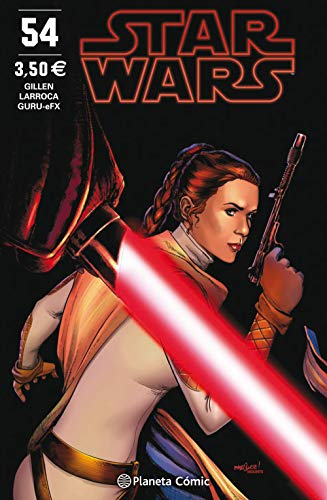 Star Wars nº 54 (Star Wars: Cómics Grapa Marvel)