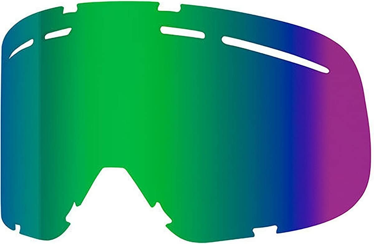 Smith メーカー直送 限定タイムセール Range Snow Goggle Replacement Lens