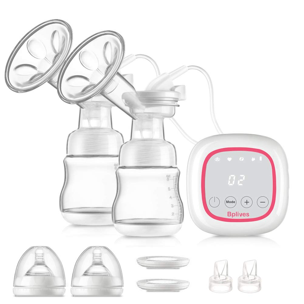 Opoway Rechargeable Breastfeeding Adjustable Protector