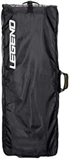 Legend Archery Airline Everest Roller Case Cover I Waterproof Cover I Bow Case Cover I Side Handles