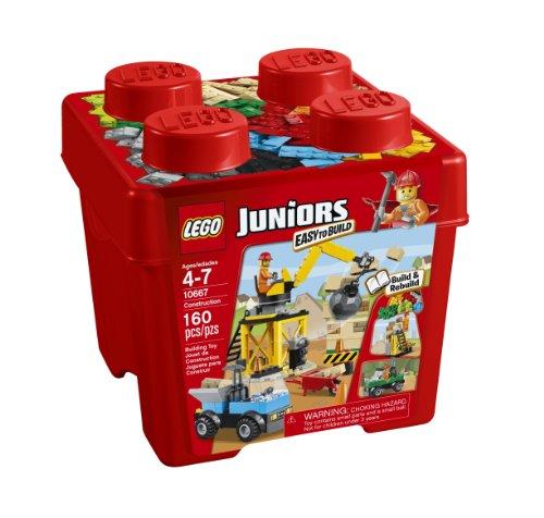 LEGO 10667 Juniors Consrtuction