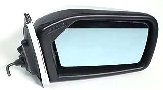Mercedes Side View Mirror Manual Right New OE W123 Sedan Wagon