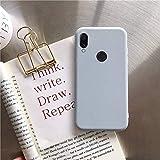 ZHANGZEHONG Matte téléphone étui en Silicone for Une Vue sur Le Jeu de l'honneur 20 v20 10 Huawei...