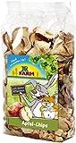 Jr Farm Golosinas para roedores Trocitos 100 g.. Comida...