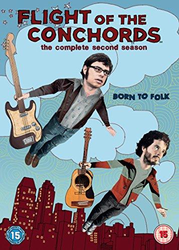 Flight of The Conchords Season 2 [UK Import]