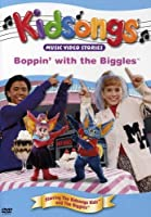 Kidsongs: Boppin With the Biggles [DVD] [Import]