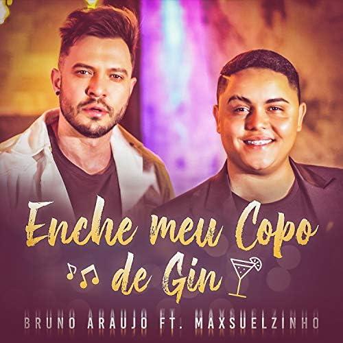 Bruno Araujo feat. Maxsuelzinho