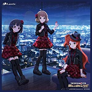 【Amazon.co.jp限定】THE IDOLM@STER MILLION THE@TER WAVE 13 TIntMe!(メガジャケット付)