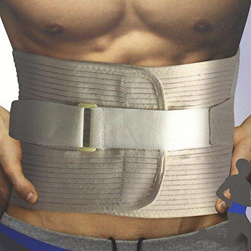 1Mi store Protector Deportivo de Cintura Talla XL