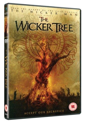 The Wicker Tree [DVD] [2010]