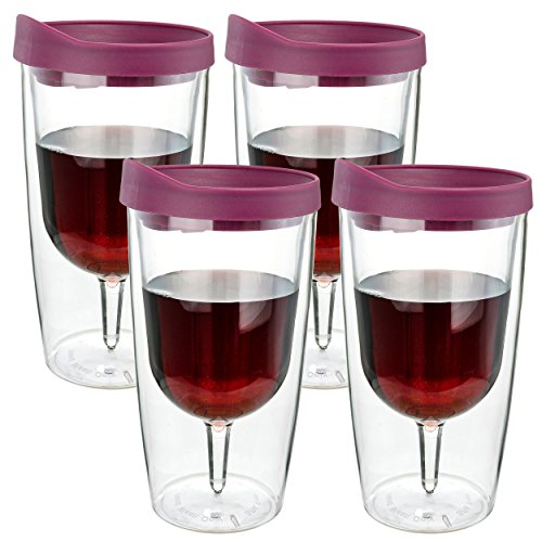 Southern Homewares Wine Tumbler ...