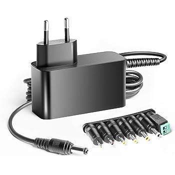 DC Adapter Netzteil für Maxtor 300GB externe Festplatte 12V 3A Netzteil AC