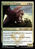 Magic The Gathering - Dragonlord Dromoka (217/264) - Dragons of Tarkir