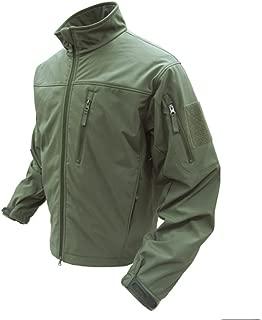 Condor Phantom Soft Shell Jacket (Olive Drab, Large)