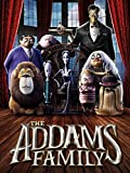 The Addams Family (2019) (4K UHD)