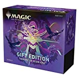 Magic: The Gathering Fall Set Bundle, Keine