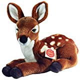 Hermann Teddy Collection 908289 - Plüsch-Bambi, 28 cm
