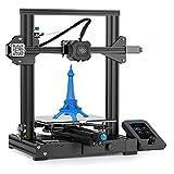 Creality Ender 3 V2 Impresora 3D + filamento PLA