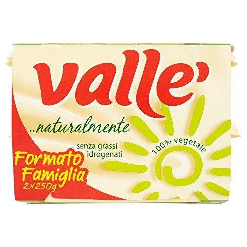 Valle' Naturalmente 2 x 250 g