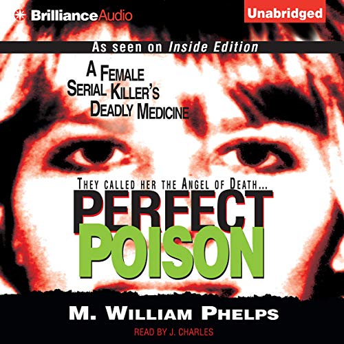 Perfect Poison cover art
