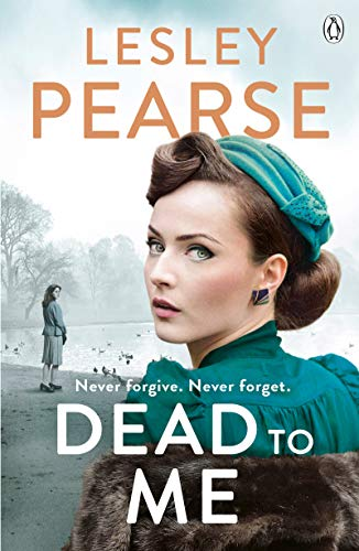 Dead to Me: Lesley Pearse